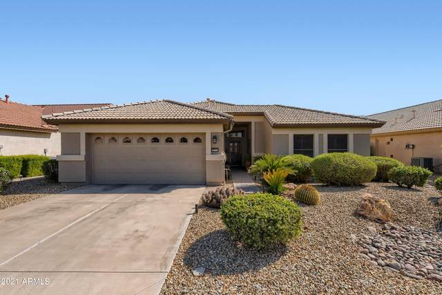 3211 N 156TH Drive, Goodyear, AZ 85395 (MLS #6310651) :: Keller Williams Realty Phoenix