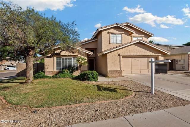 4056 W Questa Drive, Glendale, AZ 85310 (MLS #6310658) :: Dave Fernandez Team | HomeSmart