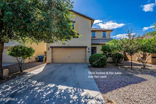 10339 E Sunflower Lane, Florence, AZ 85132 (MLS #6310661) :: Keller Williams Realty Phoenix