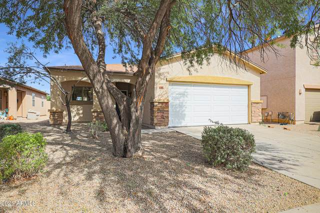 1886 E Renegade Trail, San Tan Valley, AZ 85143 (MLS #6310663) :: Keller Williams Realty Phoenix