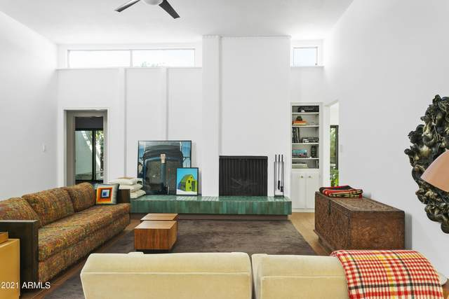8768 E Via De Dorado Street, Scottsdale, AZ 85258 (MLS #6310667) :: Dave Fernandez Team | HomeSmart
