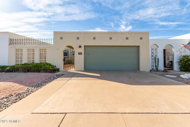 323 W Laguna Drive, Tempe, AZ 85282 (MLS #6310674) :: Howe Realty