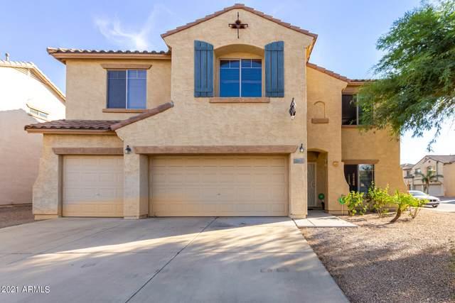 11883 W Tonto Street, Avondale, AZ 85323 (MLS #6310679) :: Keller Williams Realty Phoenix