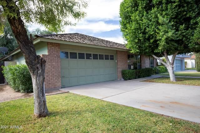 1225 E Harbor View Drive, Tempe, AZ 85283 (MLS #6310681) :: Power Realty Group Model Home Center