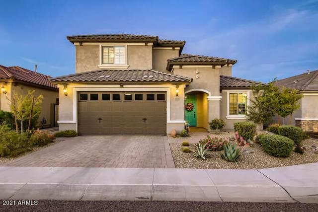 28931 N 64TH Drive, Phoenix, AZ 85083 (MLS #6310686) :: Dave Fernandez Team | HomeSmart