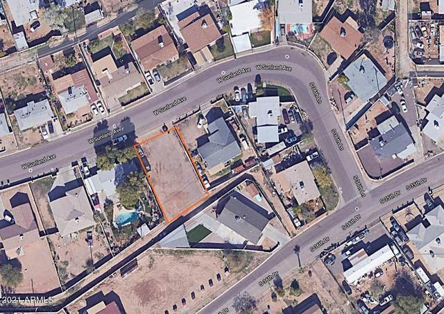 3617 W Sunland Avenue, Phoenix, AZ 85041 (MLS #6310688) :: Zolin Group