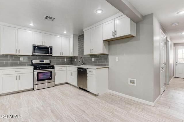435 S Bellview, Mesa, AZ 85204 (MLS #6310691) :: Maison DeBlanc Real Estate