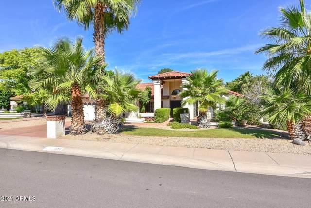 1134 E Le Marche Avenue, Phoenix, AZ 85022 (MLS #6310692) :: Arizona Home Group