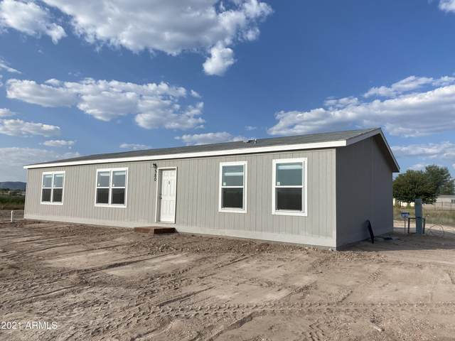 580 W Cisco Avenue, Unincorporated County, AZ 86334 (MLS #6310693) :: Power Realty Group Model Home Center