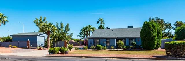 111 N Velero Street, Chandler, AZ 85225 (MLS #6310711) :: Keller Williams Realty Phoenix