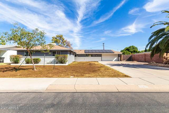 519 N Evergreen Street N, Chandler, AZ 85225 (MLS #6310713) :: Keller Williams Realty Phoenix
