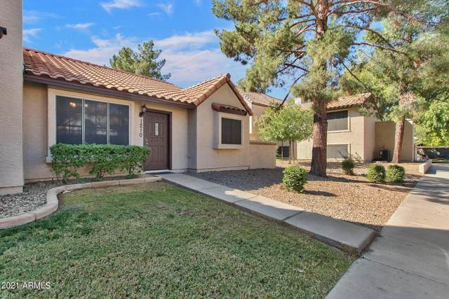 921 W University Drive #1210, Mesa, AZ 85201 (MLS #6310715) :: Dave Fernandez Team | HomeSmart