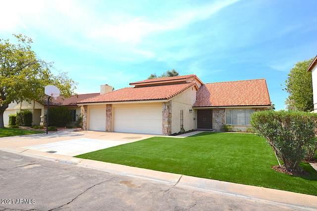 1424 E Northshore Drive, Tempe, AZ 85283 (MLS #6310718) :: Howe Realty
