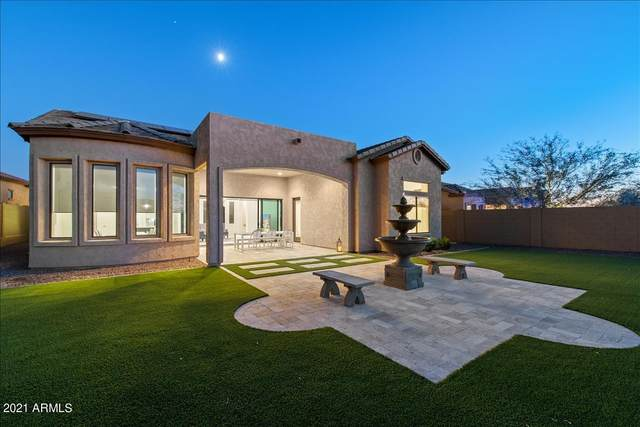 2262 N Estates Circle, Mesa, AZ 85207 (MLS #6310722) :: Dave Fernandez Team | HomeSmart