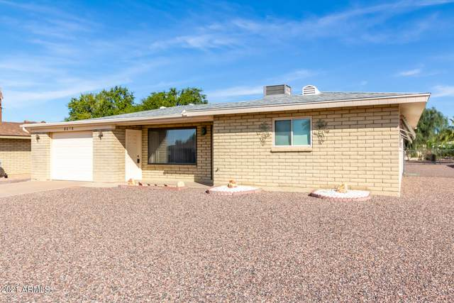 6018 E Adobe Road, Mesa, AZ 85205 (MLS #6310724) :: The Newman Team