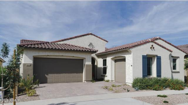 5232 S Wesley, Mesa, AZ 85212 (MLS #6310731) :: The Newman Team