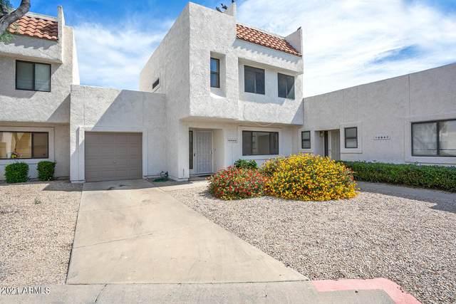 15845 N 26TH Avenue, Phoenix, AZ 85023 (MLS #6310741) :: Arizona Home Group