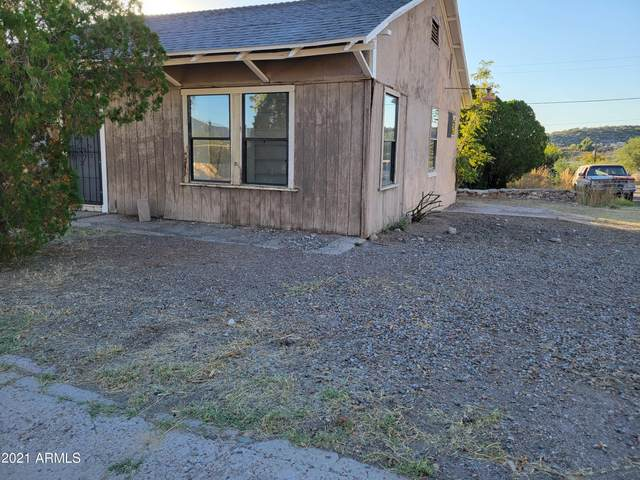 575 N Velasco Avenue, Hayden, AZ 85135 (MLS #6310747) :: CANAM Realty Group