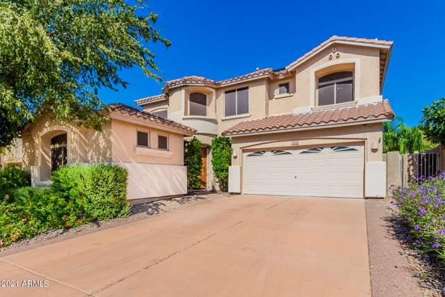 3018 W Espartero Way, Phoenix, AZ 85086 (MLS #6310753) :: Dave Fernandez Team | HomeSmart