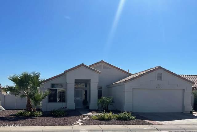 10311 W Luke Avenue, Glendale, AZ 85307 (MLS #6310757) :: Elite Home Advisors