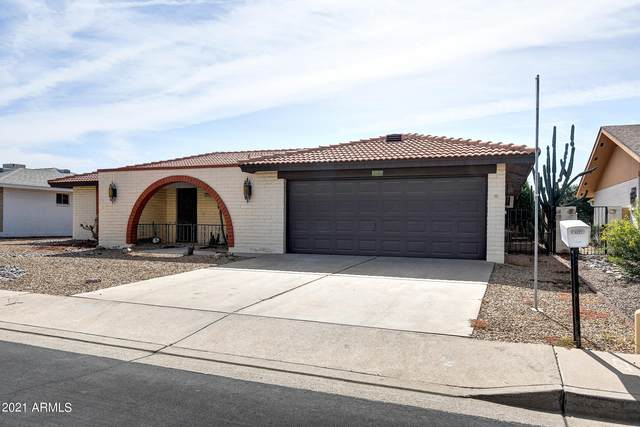 4737 E Flower Circle, Mesa, AZ 85206 (MLS #6310758) :: The Copa Team | The Maricopa Real Estate Company