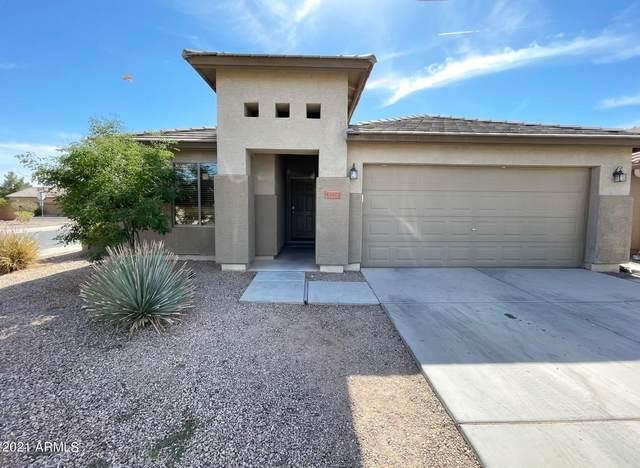 45973 W Guilder Avenue, Maricopa, AZ 85139 (MLS #6310767) :: Midland Real Estate Alliance
