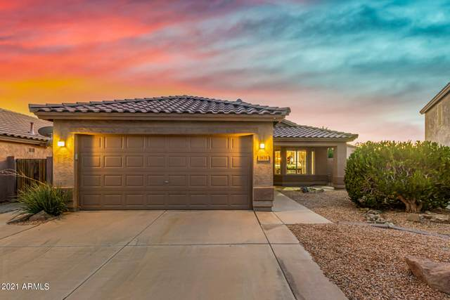 1835 W Muirwood Drive, Phoenix, AZ 85045 (MLS #6310769) :: The Daniel Montez Real Estate Group