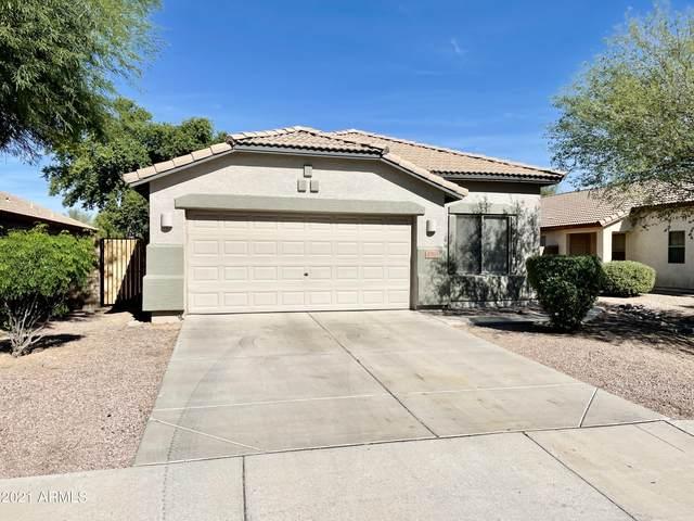 12222 W Maricopa Street, Avondale, AZ 85323 (MLS #6310770) :: Hurtado Homes Group