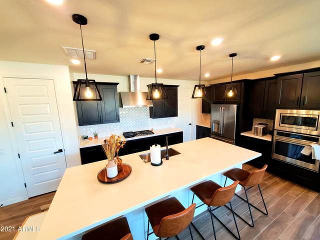 26963 N 74TH Avenue, Peoria, AZ 85383 (MLS #6310771) :: Arizona Home Group