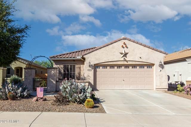 20528 N 262ND Avenue, Buckeye, AZ 85396 (MLS #6310778) :: Dave Fernandez Team | HomeSmart