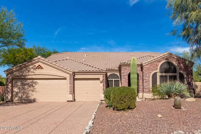 6942 E Teton Circle, Mesa, AZ 85207 (MLS #6310779) :: Dave Fernandez Team | HomeSmart