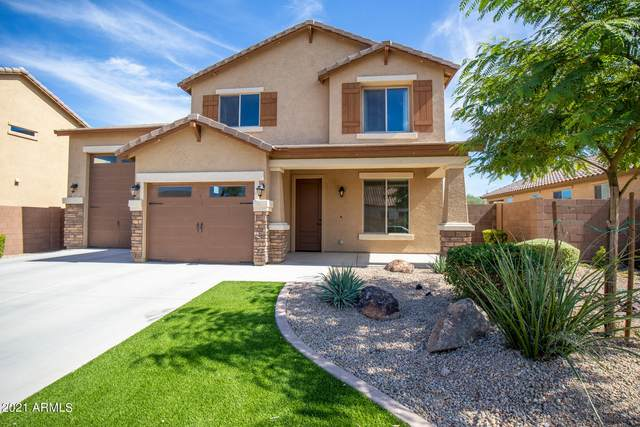 7417 S 12TH Avenue, Phoenix, AZ 85041 (MLS #6310784) :: Arizona Home Group