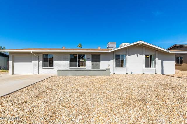 1602 W Michelle Drive, Phoenix, AZ 85023 (MLS #6310785) :: Dave Fernandez Team | HomeSmart