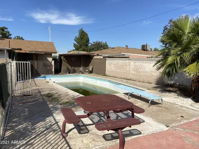 4615 N 58TH Drive, Phoenix, AZ 85031 (MLS #6310790) :: Dave Fernandez Team | HomeSmart