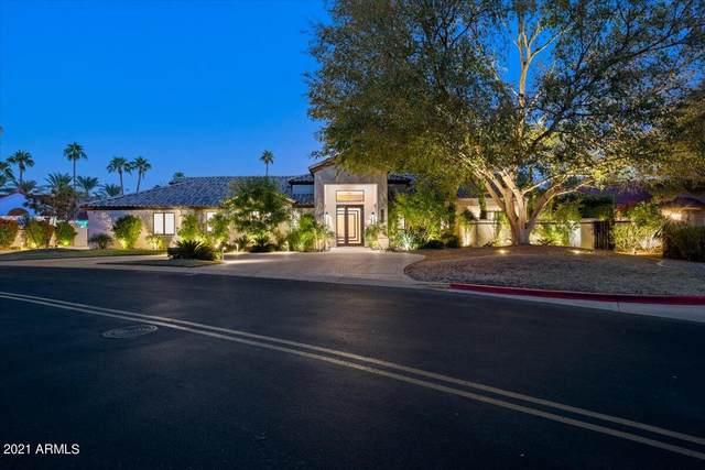 1527 W Caribbean Lane, Phoenix, AZ 85023 (MLS #6310791) :: Arizona Home Group