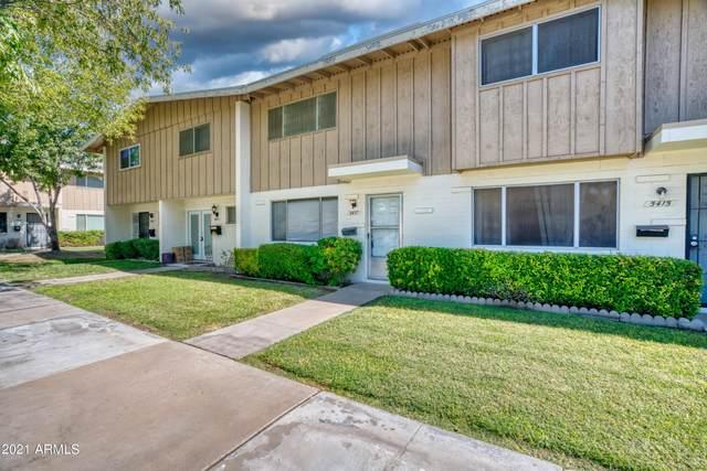 5417 N Black Canyon Highway, Phoenix, AZ 85015 (MLS #6310793) :: Dave Fernandez Team | HomeSmart