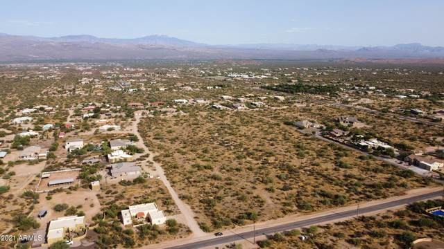 0xxx N 152nd Street, Scottsdale, AZ 85262 (MLS #6310794) :: Dave Fernandez Team | HomeSmart