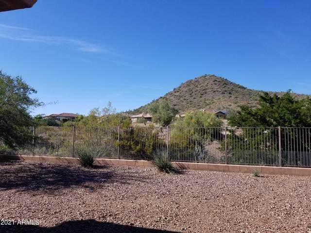 1216 W Hazelhurst Court, Anthem, AZ 85086 (MLS #6310813) :: The Daniel Montez Real Estate Group