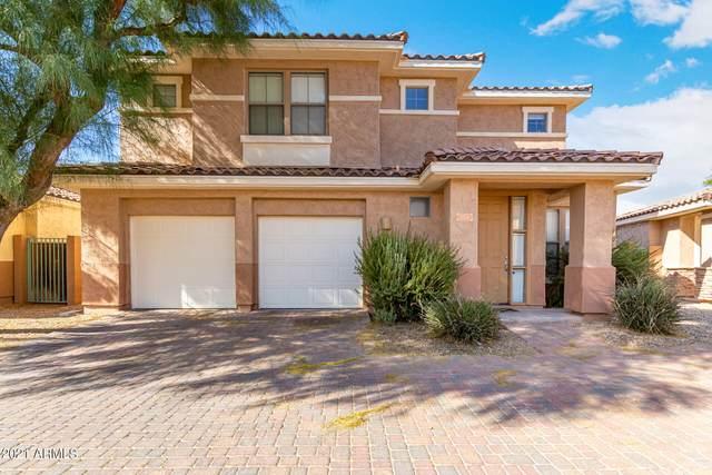 13514 W Cypress Street, Goodyear, AZ 85395 (MLS #6310821) :: The Garcia Group