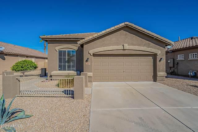 20840 E Via Del Palo Street, Queen Creek, AZ 85142 (MLS #6310828) :: Dave Fernandez Team   HomeSmart