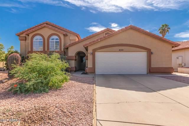 4241 E Liberty Lane, Phoenix, AZ 85048 (MLS #6310832) :: Arizona Home Group