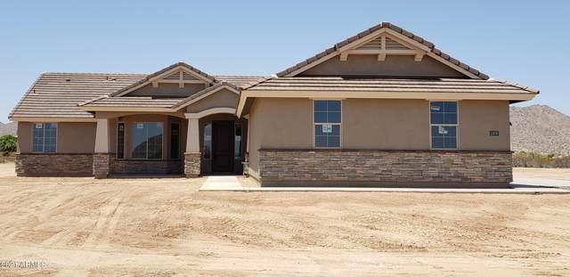 17510 E Dixileta Drive, Rio Verde, AZ 85263 (MLS #6310837) :: The Copa Team | The Maricopa Real Estate Company