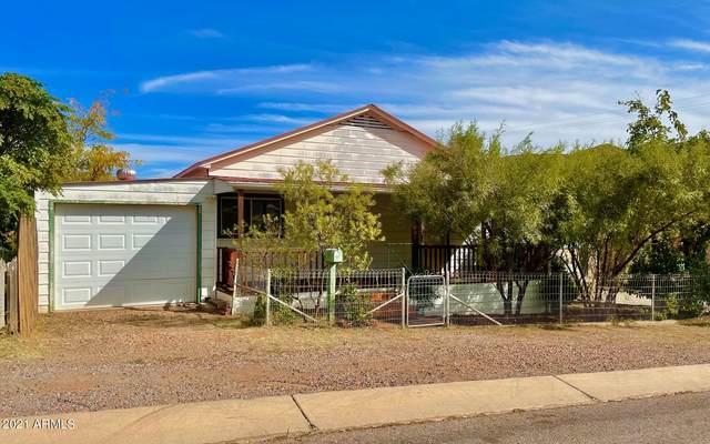 202 B Street, Bisbee, AZ 85603 (MLS #6310839) :: Arizona Home Group