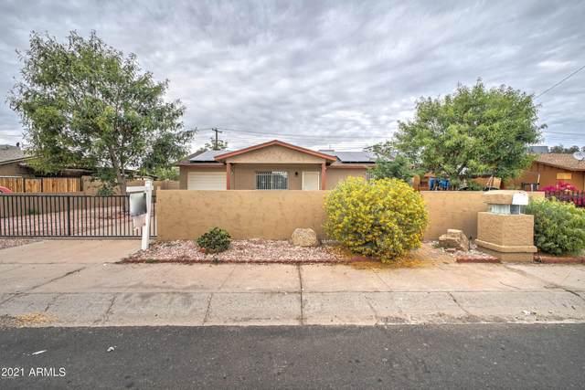 4020 W Lynne Avenue, Phoenix, AZ 85041 (MLS #6310845) :: Arizona Home Group
