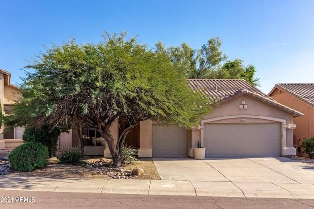 10615 E Tierra Buena Lane, Scottsdale, AZ 85255 (MLS #6310847) :: Howe Realty