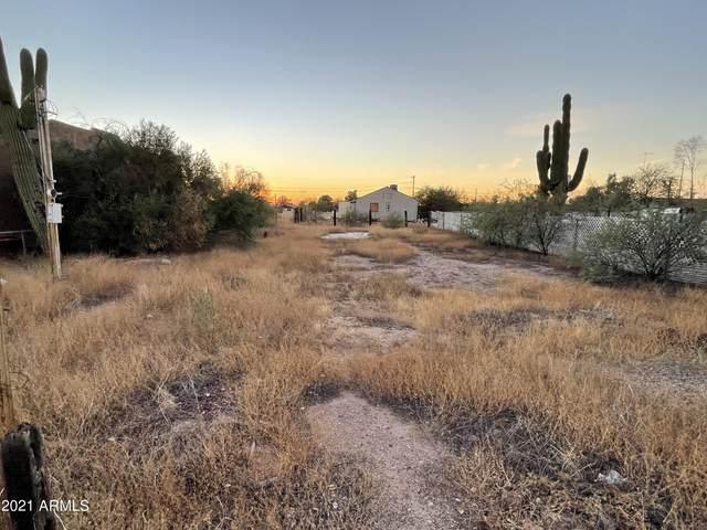 770 S Matilda Street, Florence, AZ 85132 (MLS #6310848) :: Arizona Home Group