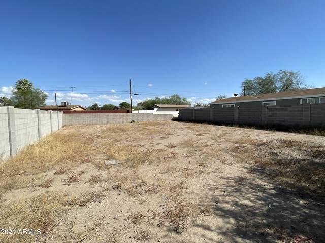 99 N Mulberry Street, Florence, AZ 85132 (MLS #6310849) :: Arizona Home Group