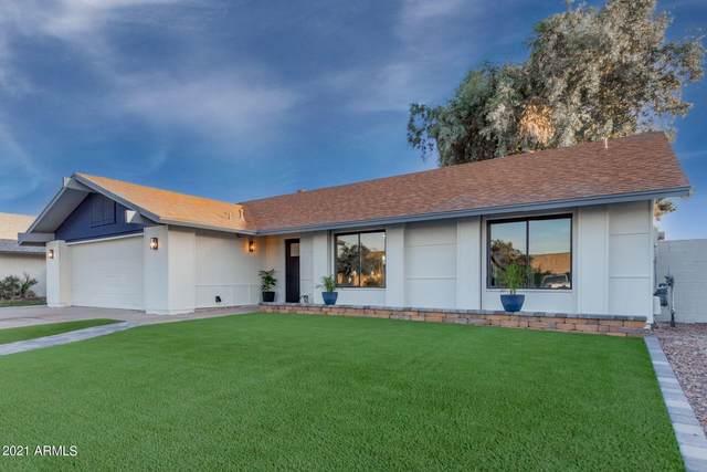 2337 E Isabella Avenue, Mesa, AZ 85204 (MLS #6310852) :: Zolin Group