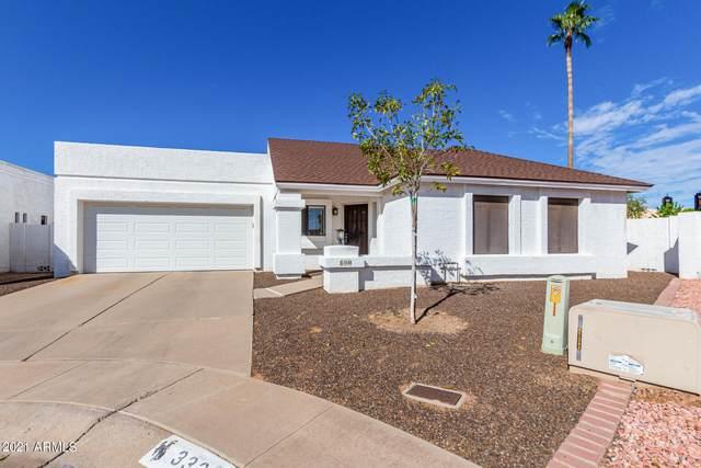 3338 E Siesta Lane, Phoenix, AZ 85050 (MLS #6310853) :: The Copa Team | The Maricopa Real Estate Company