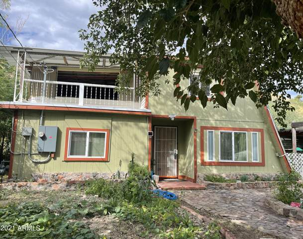 5860 S Wilson Place, Claypool, AZ 85532 (MLS #6310871) :: CANAM Realty Group